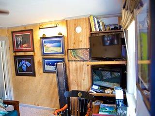 Gardener's Cabin Near Downtown in Old Southwest - Roanoke vacation rentals