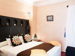 Arabian Raid Marrakech Double Confort - Marrakech vacation rentals
