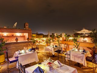 Arabian Riad Marrakech - Marrakech vacation rentals