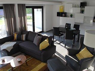 chic, modern, ruhig und groß (72m²) in Toplage - Neuffen vacation rentals