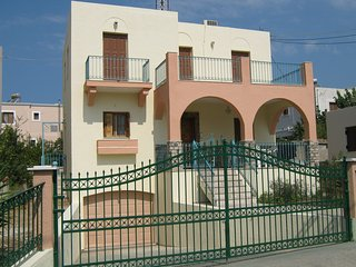 3 BEDROOMS  3 BATHROOM 140 S, M,  BEAUTIFUL  HOUSE - Pothia vacation rentals