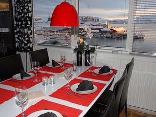 Beautiful House with Internet Access and Wireless Internet - Qaqortoq vacation rentals