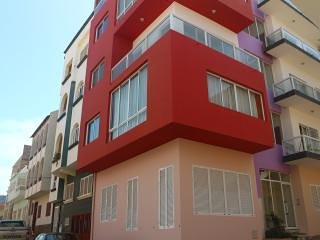 New Apartment in center of Mindelo - Mindelo vacation rentals