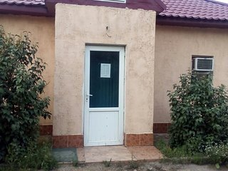 1 bedroom Guest house with A/C in Astana - Astana vacation rentals