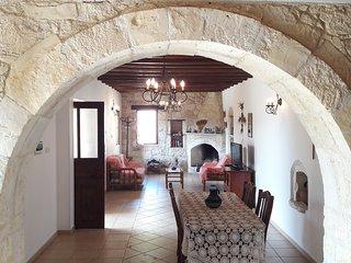 Sermar Villa with Pool & Wi-Fi - Episkopi vacation rentals