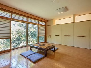 Shinjuku huge house w/movable Wifi & Parking - Shinjuku vacation rentals