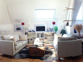 LOFT DE CHARME BIARRITZ ST CHARLES - Biarritz vacation rentals
