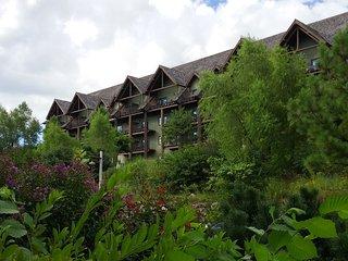 Wilderness Club at Big Cedar - 2 bedroom - Ridgedale vacation rentals