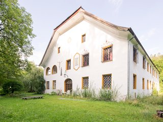 5 bedroom holiday chateau / country house - Teisendorf vacation rentals