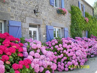 Nice House with Internet Access and Parking - Bricqueville sur mer vacation rentals