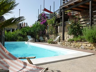 1 bedroom House with Internet Access in Rodi' Milici - Rodi' Milici vacation rentals