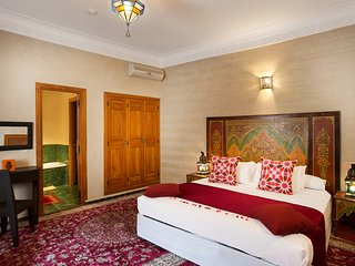La suite orange - Marrakech vacation rentals