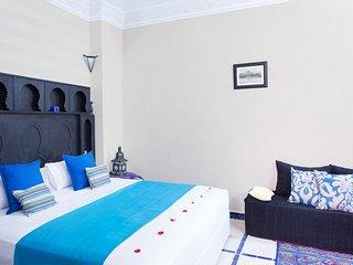 Arabian Riad Marrakech double confort - Marrakech vacation rentals