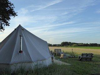 Watkinsons Farm Glamping Camping Lancashire - Lathom vacation rentals