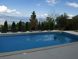 2 bedroom Apartment with Internet Access in Moscenicka Draga - Moscenicka Draga vacation rentals