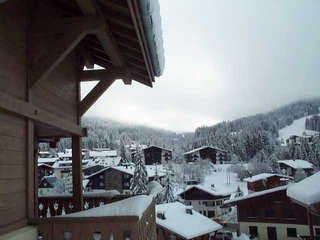 Comfortable 4 bedroom Chalet in Les Gets - Les Gets vacation rentals