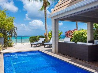 Radwood Beach Villa 1 - Holetown vacation rentals