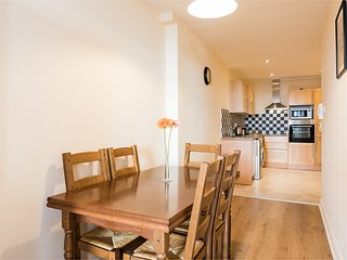 Capel street Central 2BDM  perfect for New Year Eve Dublin Festival - Dublin vacation rentals
