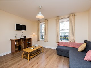 Specious 2BDM Dublin city centre Free WIFI Netflix - Dublin vacation rentals