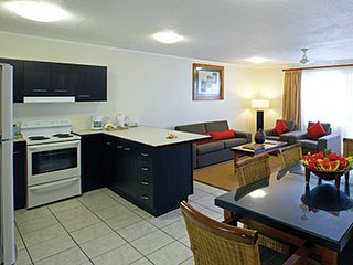Nice Condo with Internet Access and Satellite Or Cable TV - Denarau Island vacation rentals