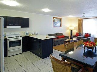 2 bedroom Condo with Internet Access in Denarau Island - Denarau Island vacation rentals