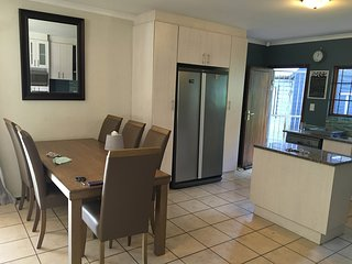 53 On Orange Grove Self Catering - Durban vacation rentals