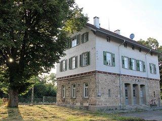 Ferienwohnung in historischem Bahnhof - Deisslingen vacation rentals