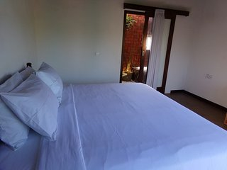 Uluwatu best home stay, larg room, ac, hot shower - Uluwatu vacation rentals