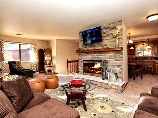 Nice 4 bedroom Cabin in Big Bear Lake - Big Bear Lake vacation rentals