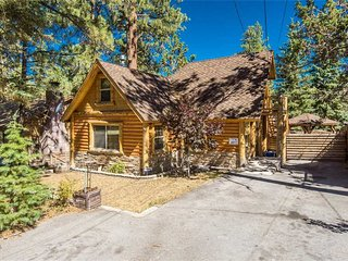 Cozy Big Bear City House rental with Deck - Big Bear City vacation rentals