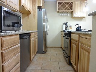 Nice Condo with Deck and Microwave - Frisco vacation rentals