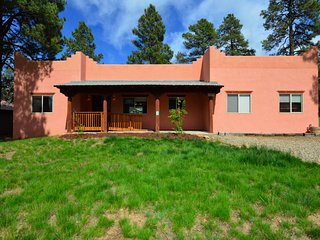Comfortable House with Internet Access and A/C - Pagosa Springs vacation rentals