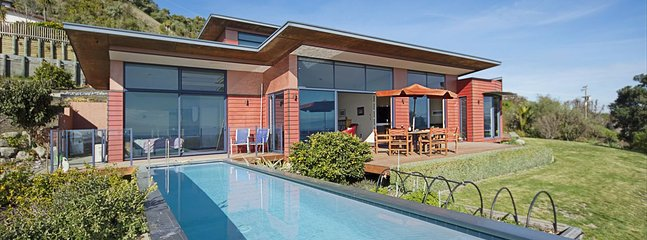 Pohutakawa House - Nelson Holiday Home with Swimming Pool! - Richmond vacation rentals