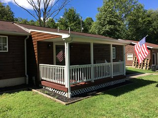 Getaway - 1st Choice Cabin Rentals Hocking Hills - Nelsonville vacation rentals