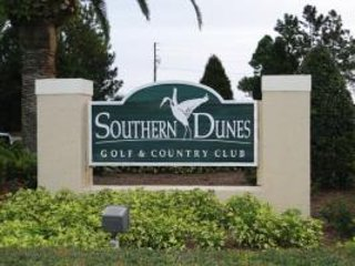 Southern Dunes 2 Bedroom - WHU 93511 - Haines City vacation rentals