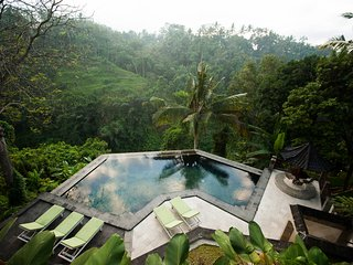 Beji Ubud Resort - Deluxe Valley 4 - Ubud vacation rentals