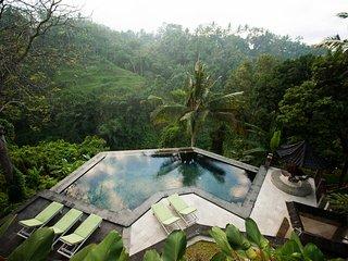 Beji Ubud Resort - Deluxe Valley 3 - Ubud vacation rentals