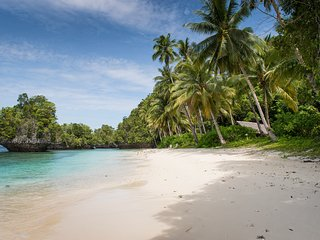 Timi Private Beach - Siargao Island vacation rentals