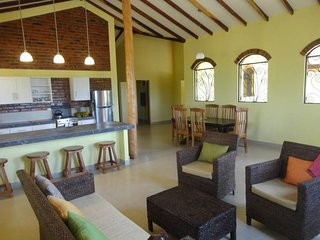 New house, open concept 150 m from the beach - El Viejo vacation rentals