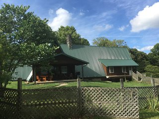 The Chalet 1st Choice Cabin Rentals Hocking Hills - Nelsonville vacation rentals