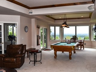 Luxury Room with the best views in Colo Spr #2 - Colorado Springs vacation rentals