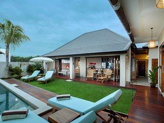 Villa Omkar - 4 Bedroom Pool Villa in Canggu - Canggu vacation rentals