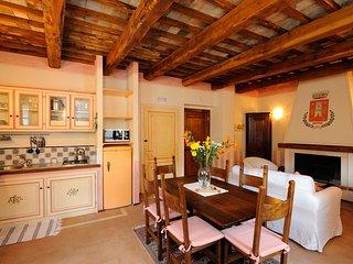 Casa de Firminia - Scheggino vacation rentals