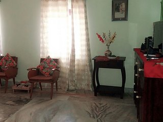 Nice Farmhouse Barn with Boat Available and Television - Sirohi vacation rentals