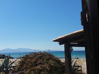 Maison-pieds dans l'eau-plage-Corse du sud - Cargese vacation rentals