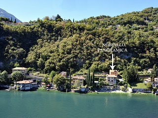 Lovely Condo with Internet Access and Television - Menaggio vacation rentals