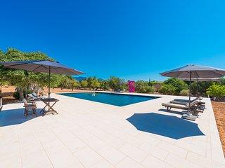 SARBOSAR PETIT - Condo for 3 people in Santa Maria - Santa Maria vacation rentals