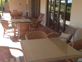 Ground Floor Unit Waterryk Guest Farm - Stilbaai vacation rentals