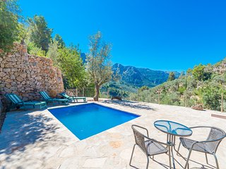 ES SEGUERS  - Villa for 5 people in Fornalutx - Fornalutx vacation rentals