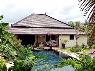 Private Luxury Villa with pool near Angkor - Siem Reap vacation rentals